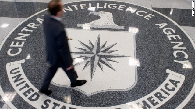Elizabeth Biedell says information from the CIA should be shared with Congress, not just the president.