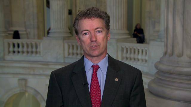 Rand Paul: TSA compromising dignity