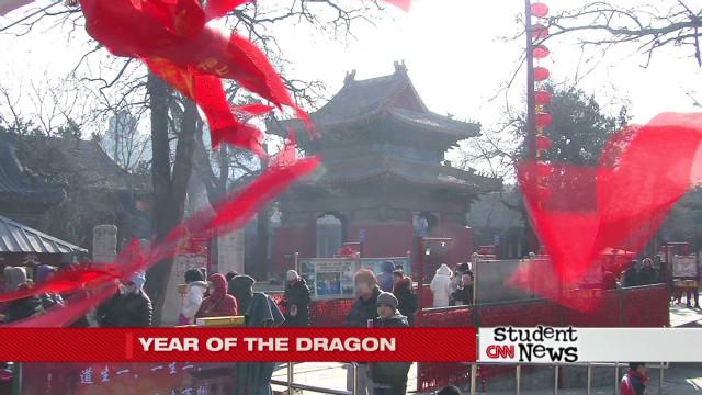 CNN Student News - 01/24/12