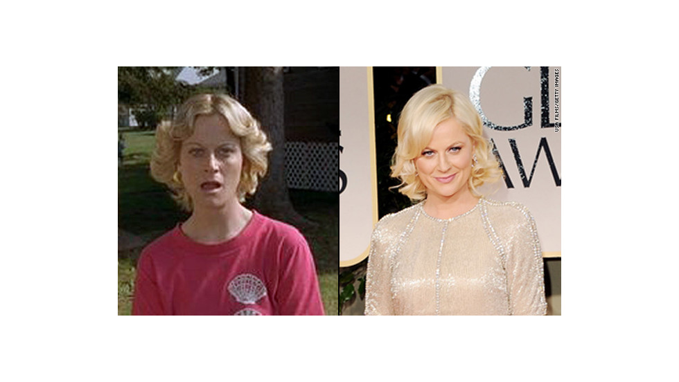 """Amy Poehler has come a long way since she coordinated Camp Firewood's legendary talent show. She has been a """"Saturday Night Live"""" cast member and acted in movies like """"Mean Girls"""" and """"Baby Mama."""" Poehler currently plays public official Leslie Knope on """"Parks and Recreation."""""""