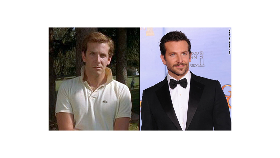 "Bradley Cooper's Polo-wearing, talent show-loving Ben opened doors for the actor, who later nabbed a role on ""Alias."" Cooper has since appeared in ""Wedding Crashers,"" ""Limitless,"" and ensemble flicks ""He's Just Not That Into You"" and ""Valentine's Day."" Known for the ""The Hangover"" films, Cooper will soon star in the crime drama ""The Place Beyond the Pines."""