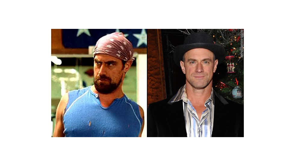 "Since playing camp chef Gene, Christopher Meloni has made a name for himself in the crime drama arena on shows like ""Oz"" and, of course, ""Law & Order: Special Victims Unit."" He has also had comedic cameos in the ""Harold and Kumar"" films, most notably playing Freakshow. (No word on what Gene's talking can of vegetables has been up to.)"