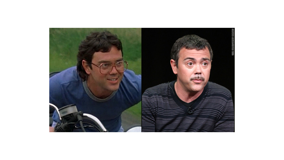 "Joe Lo Truglio has appeared in flicks like ""Hitch,"" ""Superbad"" and ""Paul,"" and the TV series ""Reno 911!"" He'll show up next alongside Rudd in ""Wanderlust"" come February."