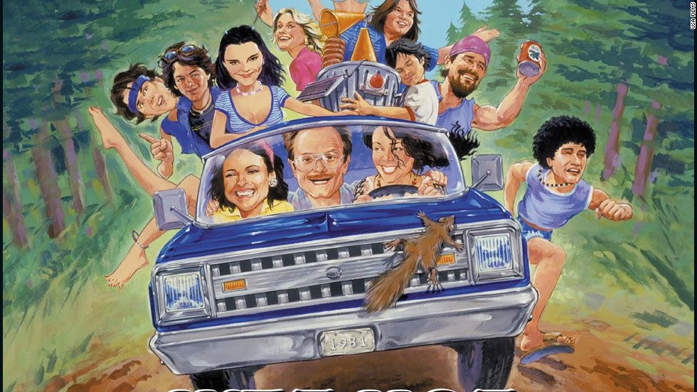 "More than a decade after their epic summer at Camp Firewood, the cast of ""Wet Hot American Summer"" met up at San Francisco's annual Sketchfest to reinterpret the cult classic as a live radio play, <a href=""http://popwatch.ew.com/2012/01/23/exclusive-photos-paul-rudd-amy-poehler-and-wet-hot-friends-reunite-for-stage-show/"" target=""_blank"">according to Entertainment Weekly</a>. See what the ""Wet Hot"" cast has been up to since the flick debuted at Sundance in 2001:"