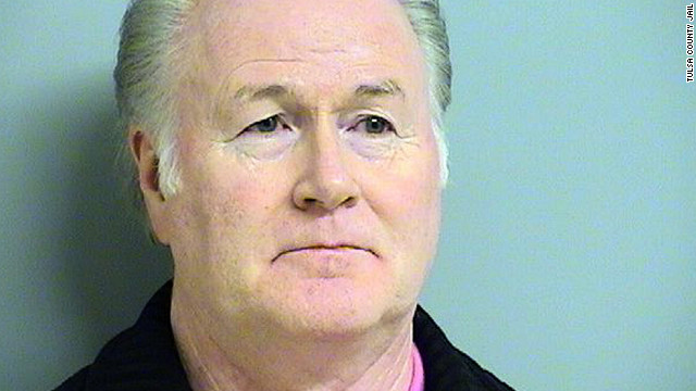 Richard Roberts, 63, was observed traveling about 93 mph, according to his arrest report.