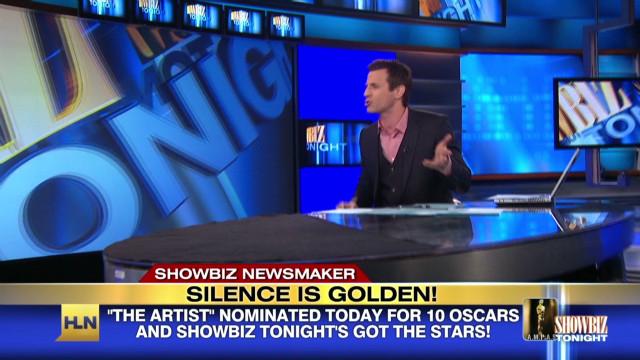 Oscar snub: Uggie the canine star?