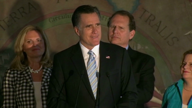 Romney wants Castro 'off this planet'