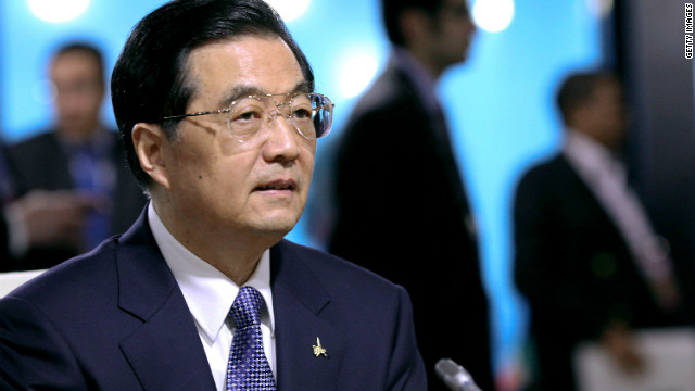 China's president will spend three days in Hong Kong