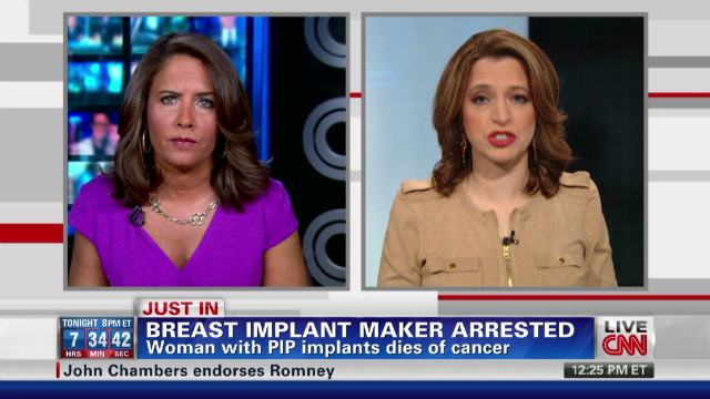 exp Cohen and arrest of breast implant maker in France_00002501