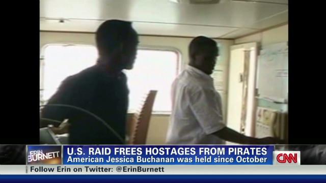 "Inside the ""Pirates of Somalia"""
