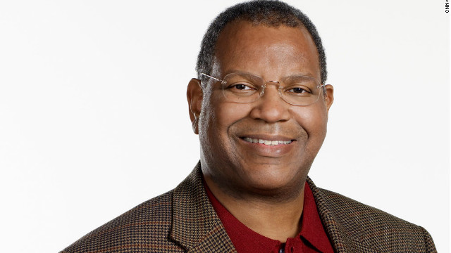 Dr. Otis Brawley is the chief medical officer of the American Cancer Society.
