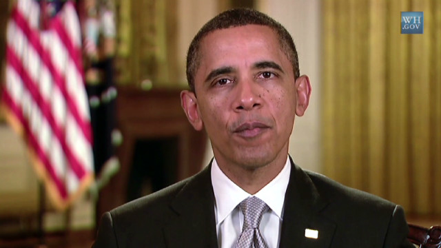 Obama bashes congressional obstruction