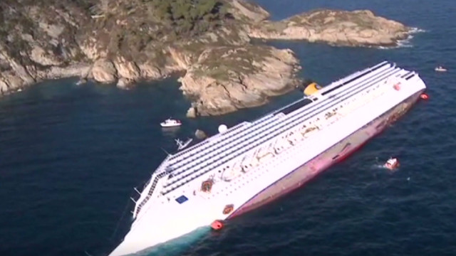 Lawsuit filed in deadly cruise crash