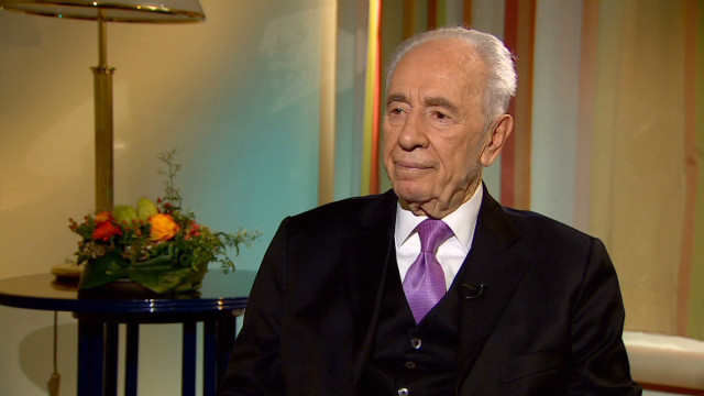qmb intv shimon peres iran most corrupt nation on earth_00021206