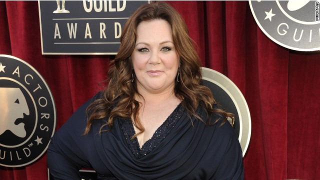 Critic calls Melissa McCarthy 'hippo'