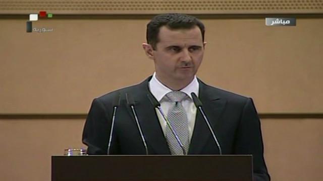 Inside Syria's ruling regime