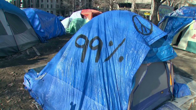 Occupy DC faces camping ban