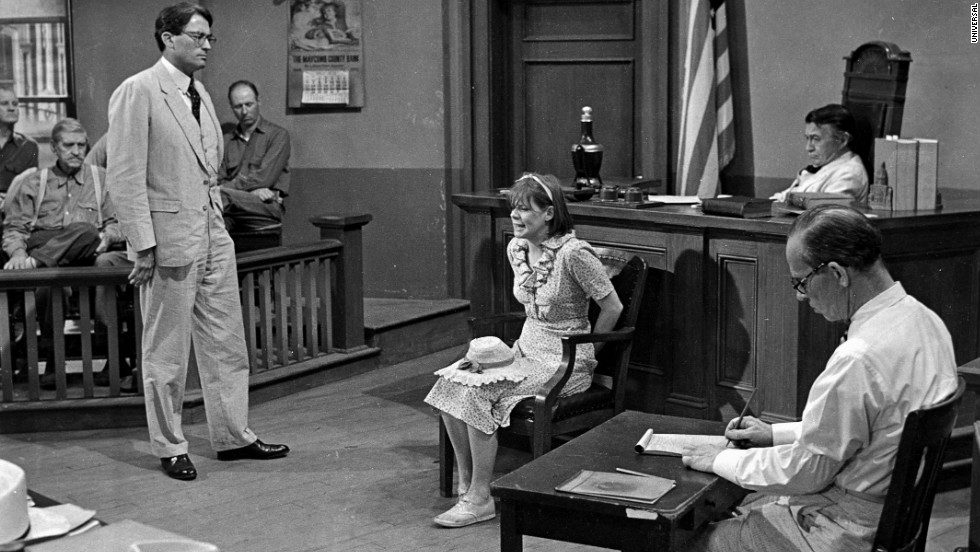 the portrayal of evil hypocrisy and injustices in harper lees to kill a mockingbird This paper examines the dual plots in this literary analysis of to kill a mockingbird by harper lee  element in lees  injustices in harper lee's 'to kill a.