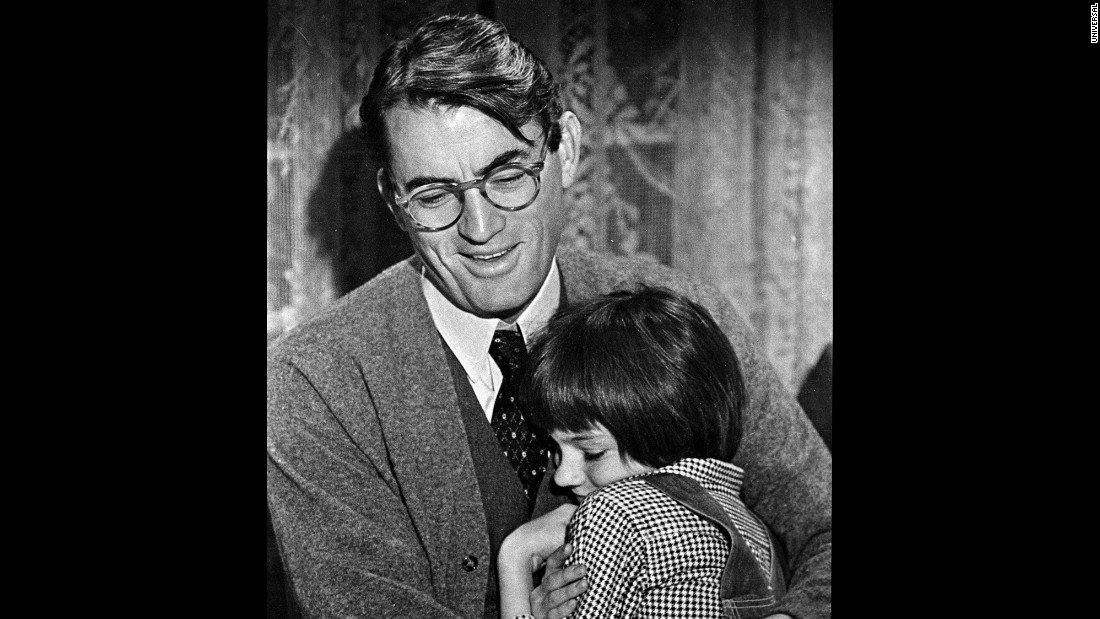to kill a mockingbird relationship between atticus and scout quotes