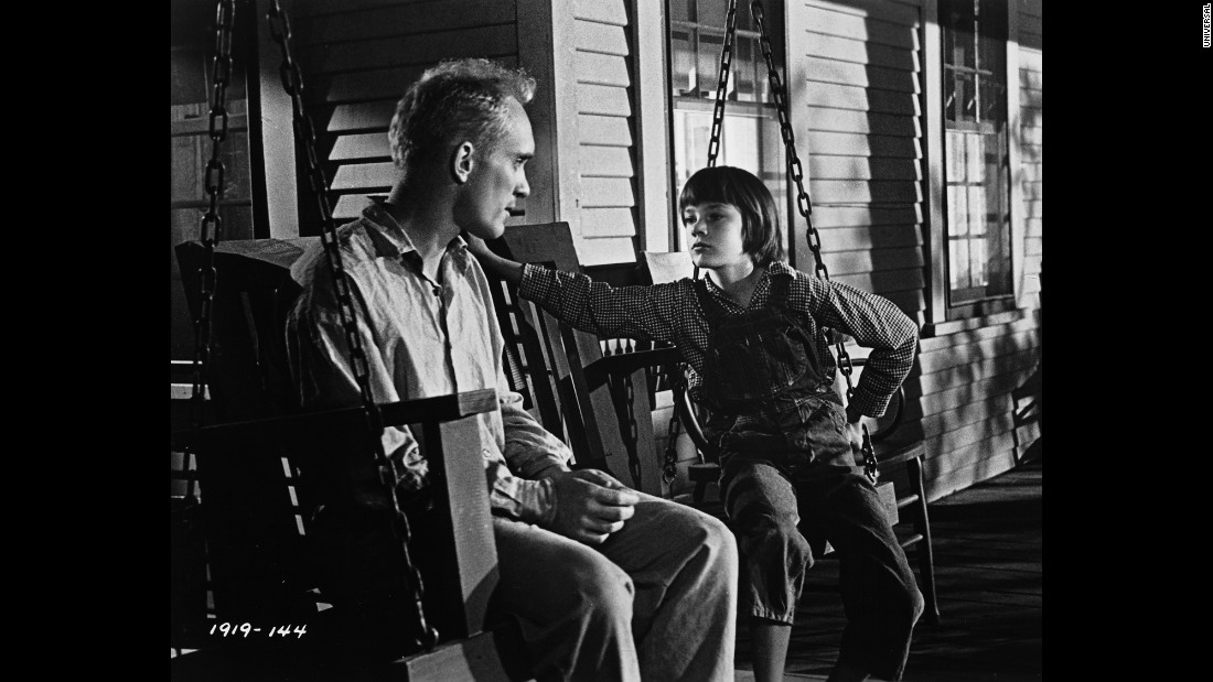 analysis scout finch kill mockingbird harper lee Throughout harper lee's to kill a mockingbird, scout learns many  her father,  atticus finch, is the person to whom she looks up to the most,.