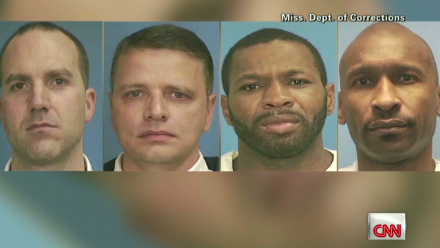 Miss. Supreme Court considers pardons