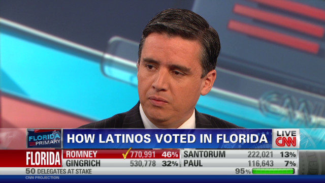 Romney and the Latino vote