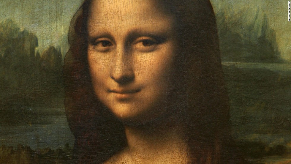 "The Louvre is home to the original ""Mona Lisa,"" also known as ""La Gioconda,"" which was painted by Leonardo in the early 16th century."