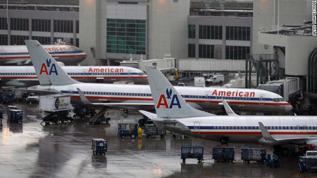 "American Airlines plans to offer extra legroom in coach with ""Main Cabin Extra"" seats."