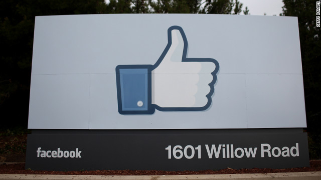 Facebook files for its first initial public offering today seeking to raise at least $5 billion.