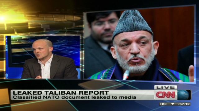 Pakistan denies helping the Taliban