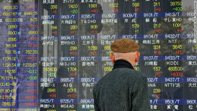The Tokyo Stock Exchange has said it does not want a 'dirty' capital market.