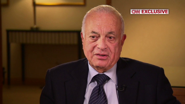 Arab League looks at Syria's future