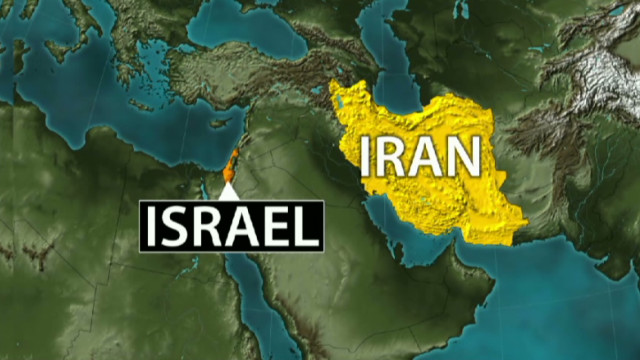 Source: Israel could attack Iran