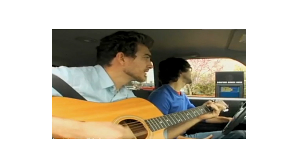 "On the lighter side, musicians sing for their supper. Comedy duo Rhett and Link strummed a <a href=""http://www.youtube.com/watch?v=-uwY3sjqYX0"" target=""_blank"">""Fast Food Folk Song</a>"" to get their Taco Bell order (and nearly 8 million YouTube views). Giorgio Fareira <a href=""http://www.youtube.com/watch?v=_RzBpTSNLG8"" target=""_blank"">freestyled his $34 order</a> at a Sonic drive-in, racking up over a million hits on YouTube -- and great publicity for his band, The Interstate Life."