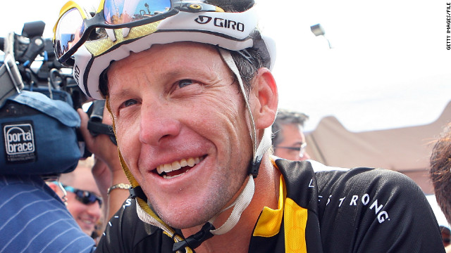 New York Times: Armstrong might confess