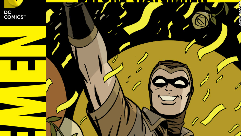 "For years, it was unthinkable: a prequel to ""Watchmen""? Comics' most acclaimed miniseries got just that in 2012 and 2013, with <a href=""http://geekout.blogs.cnn.com/2012/02/03/prequel-to-a-classic-before-watchmen/"">no support whatsoever </a>from the original's writer, Alan Moore."