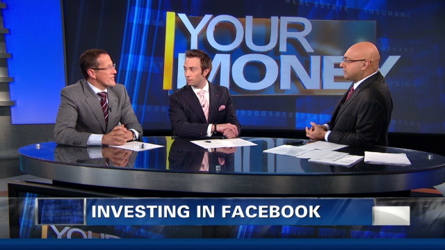 Should you buy into Facebook's IPO?
