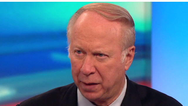 Gergen: Significant win for Romney