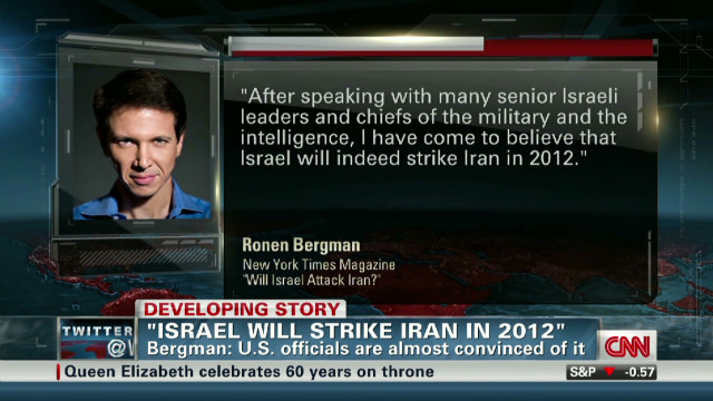 Will Israel strike Iran this year?