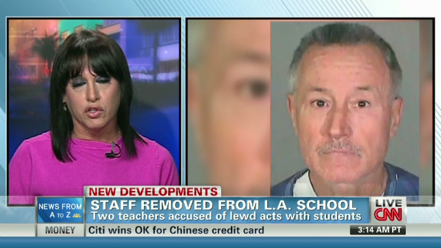 Why abuse at LA school went for so long