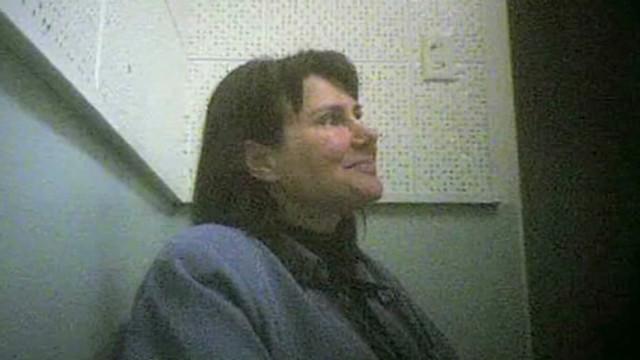 Cop bristles during murder interrogation