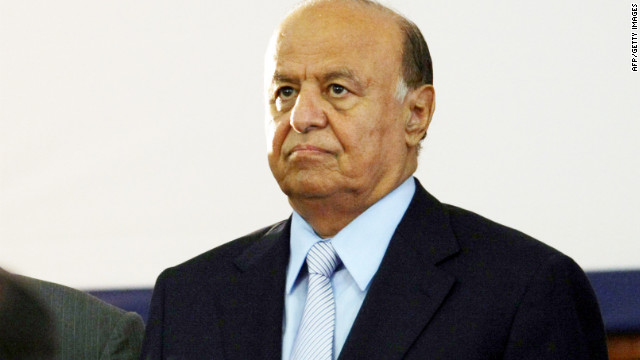 Yemeni President Abdu Rabu Mansour Hadi has agreed to reforms, but Houthi loyalists have rejected his offer.
