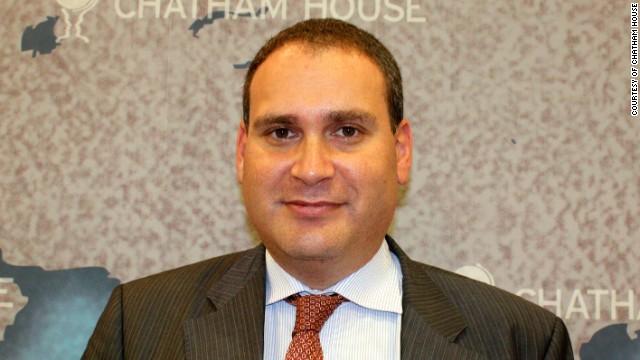 Fadi Hakura