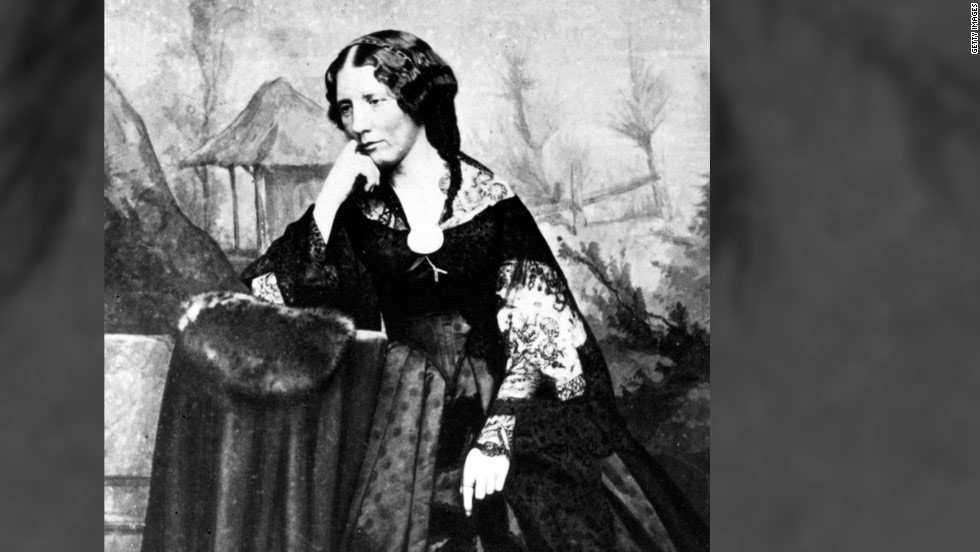 "In 1847, Harriet Beecher Stowe wrote a letter to her husband in which she reflected on the hardships and joys of their marriage. After acknowledging her husband's faults as well as her own, she proclaimed him ""the man who after all would be the choice of [her] heart still were [she] to choose."""