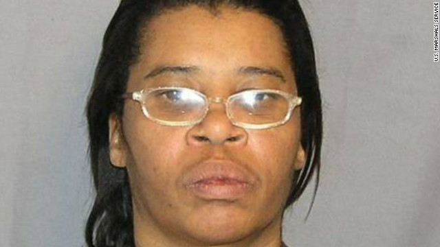 Ann Pettway pleaded guilty in February to abducting a baby in 1987.