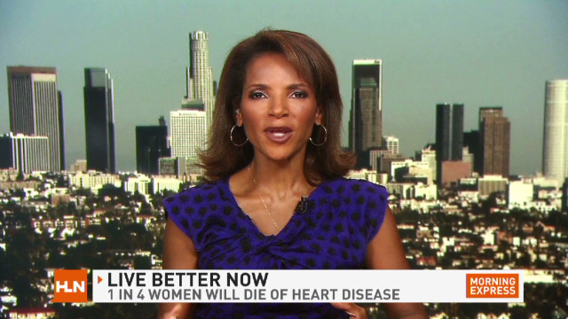 Live Better Now: Dr. Lisa Masterson