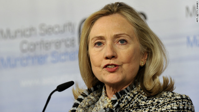 Clinton: A modest first step for N. Korea