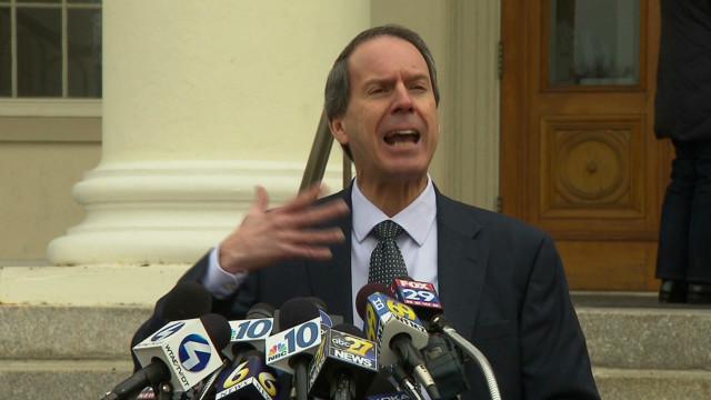 Lawyer: Sandusky treated worse by public
