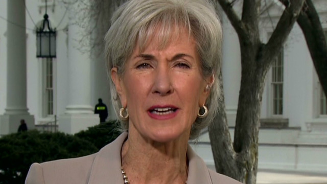 Sebelius talks birth control compromise