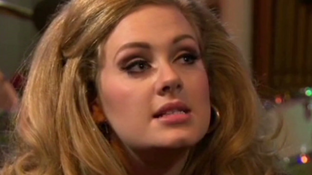 Hear Adele for first time since surgery